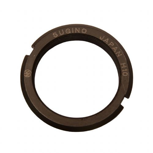 Sugino Track Lockring (NJS) 12t Compatible